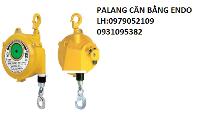 palang can bằng ENDO EK-00;EK-0;ERP-1...