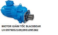 motor giảm tốc BLACKBEAR G2F-11A;G2C-...
