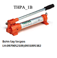 bơm tay thủy lực tecpos THPA-1AB;THPA...