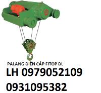 PALANG ĐIỆN CÁP FITOP AW151;AW153