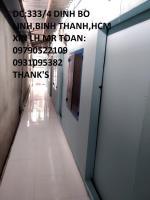 PHONG TRO SINH VIEN